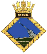 Narwhal Crest