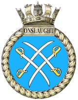 Onslaught Crest
