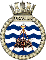 Oracle Crest