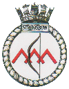 Strongbow Crest