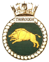 Thorough Crest